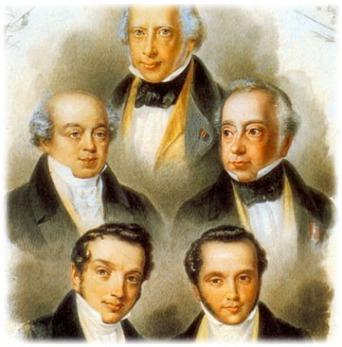 five_Rothschilds
