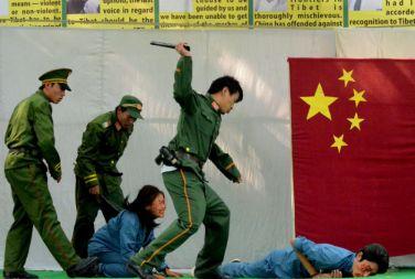 tibet-torture-delhi-China-Asia-2
